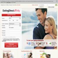 Dating Direct Affinity image